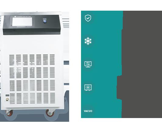 SCIENTZ-18N/B压盖型冷冻干燥机(图1)