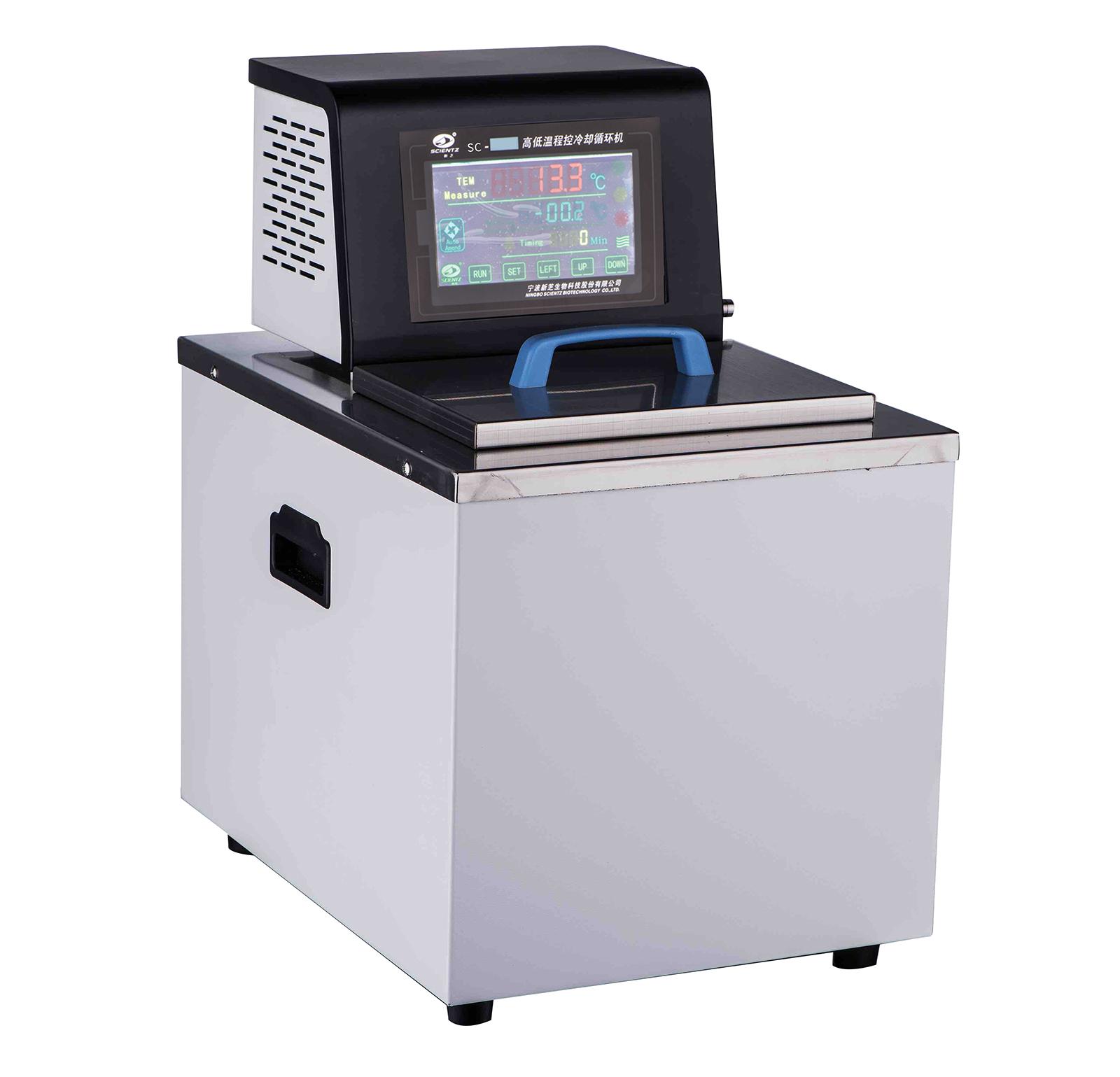 SC系列数控超级恒温槽