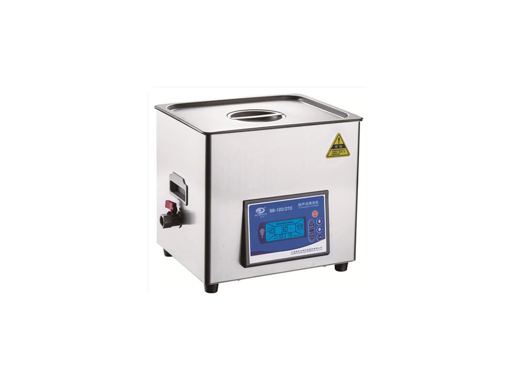 SB-120DTD 超声波清洗机