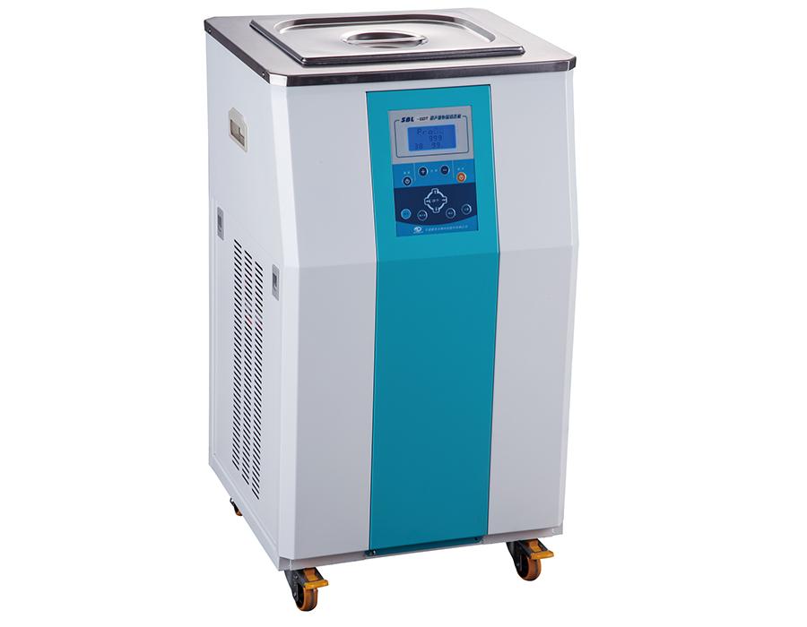 SBL系列恒温超声型超声波清洗机