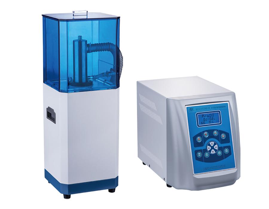非接触式超声波细胞粉碎机