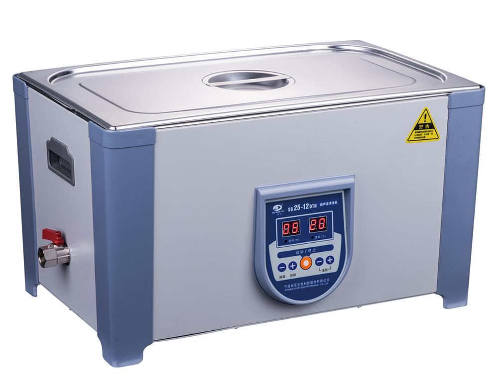 DTN系列出口型超声波清洗机(已停产)