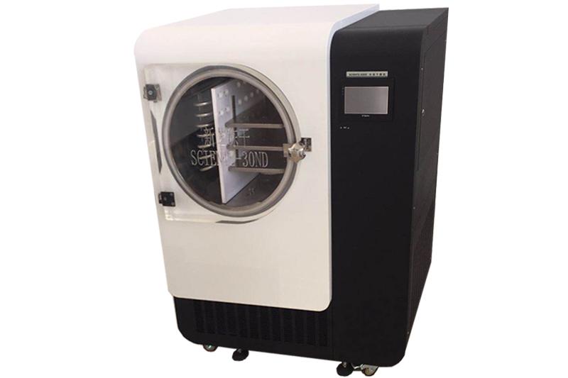 ND系列原位型冷冻干燥机