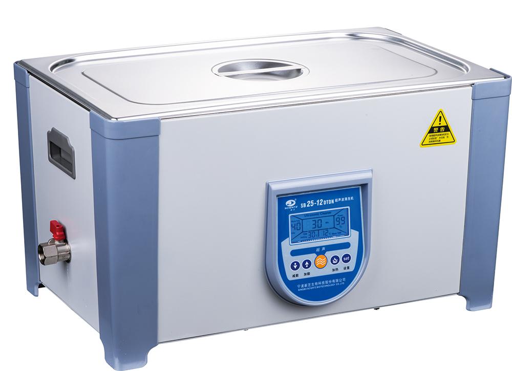 SB25-12DTDN超声波清洗机(已停产)