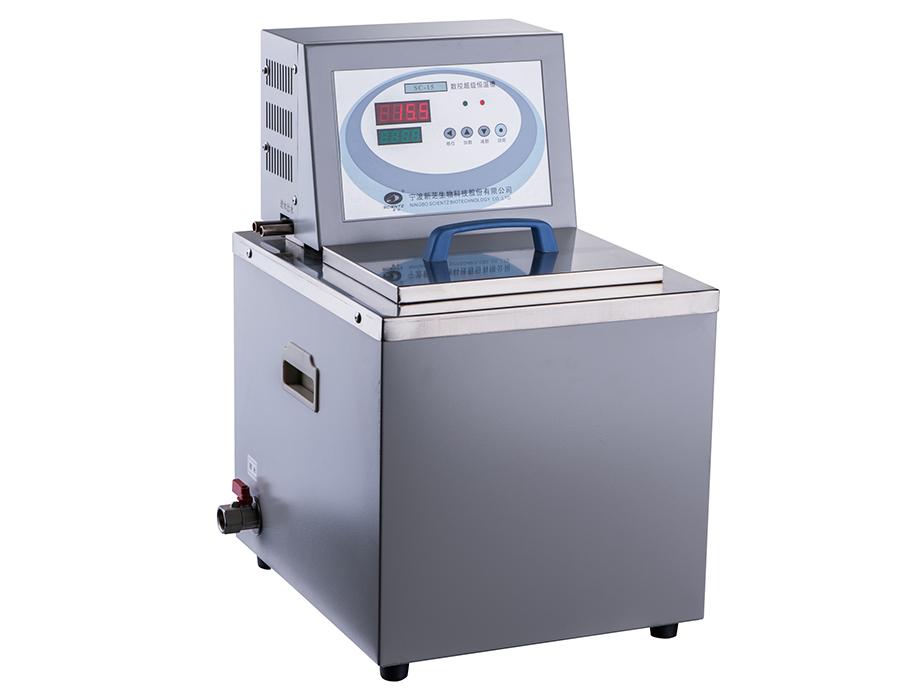 SC-30C数控超级恒温槽