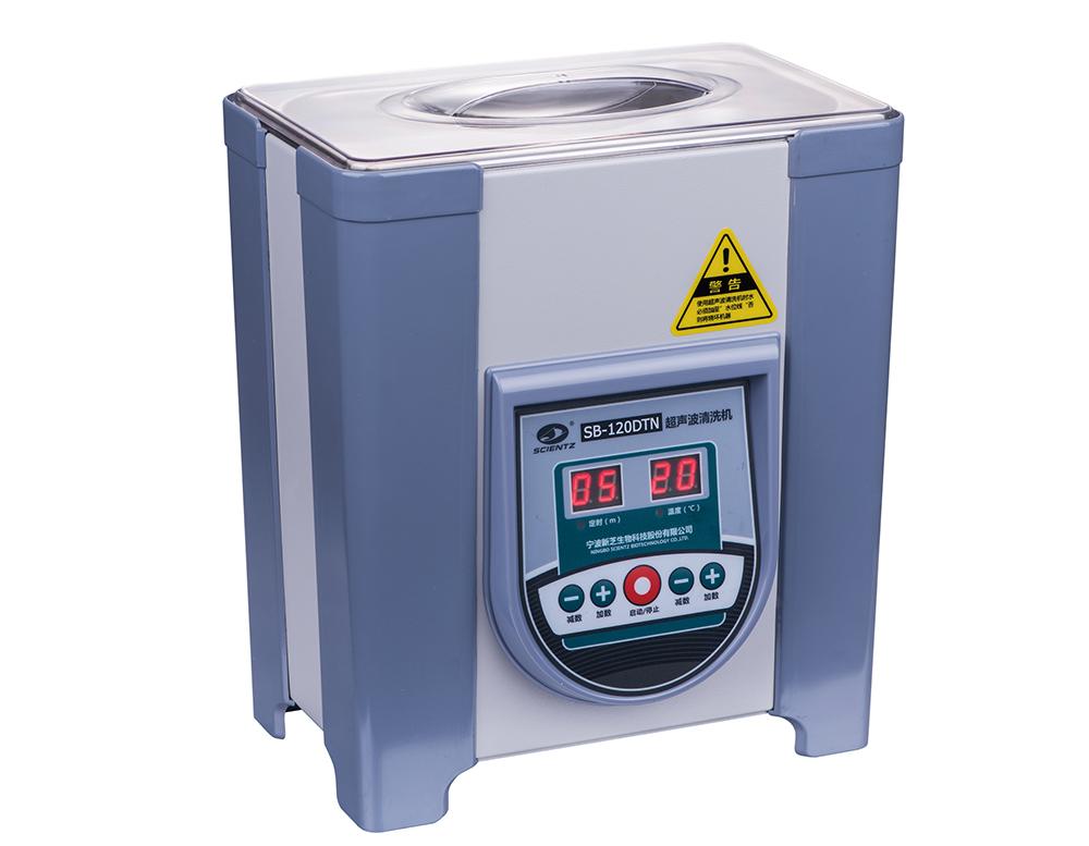 SB-120DTN超声波清洗机(已停产)