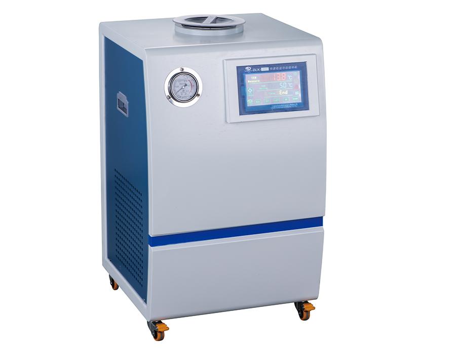 DLK4007快速低温冷却循环泵