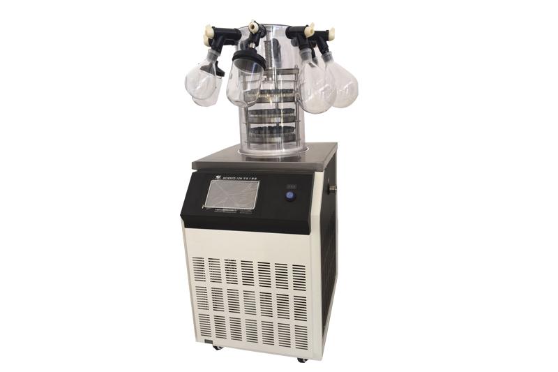 SCIENTZ-12N多歧管普通型冷冻干燥机