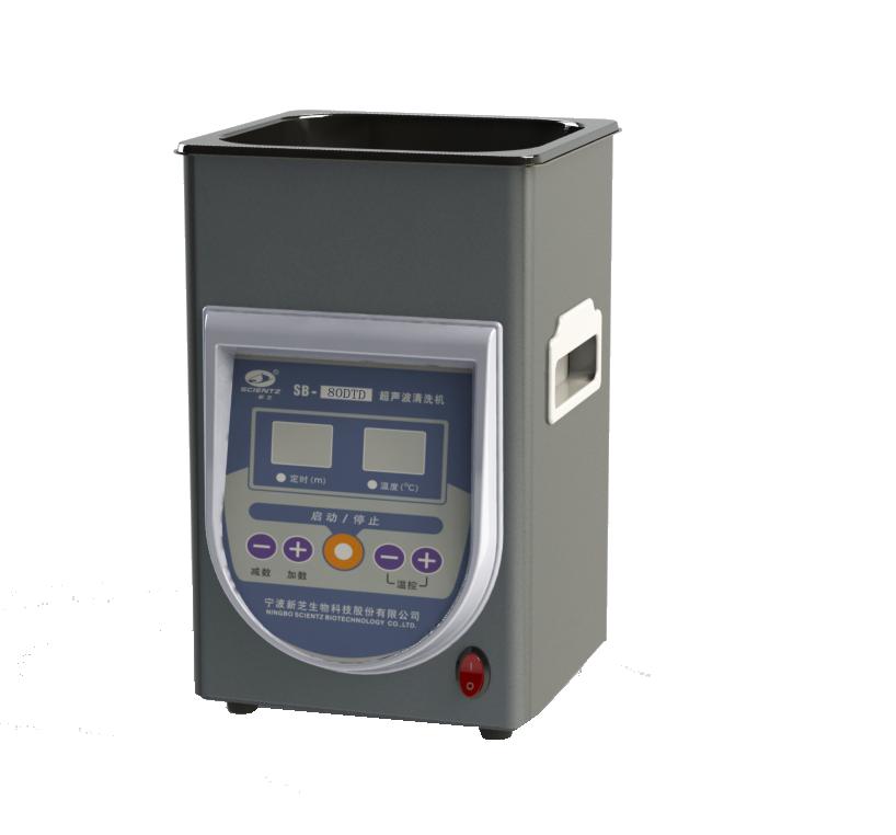 SB-80DTD超声波清洗机