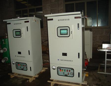 宁波新芝超声波除垢防爆型石化、石油防爆设备