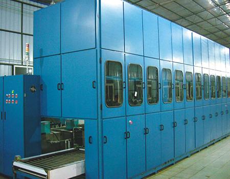 SZ系列全自动超声波清洗机
