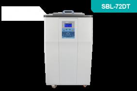 SBL-72DT恒温超声波清洗机