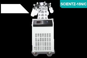 SCIENTZ-18N/C普通多歧管型冷冻干燥机