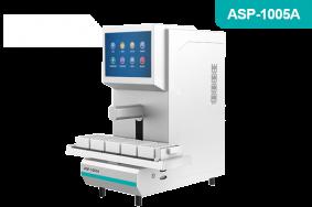 ASP-1005A全自动液体分装平台