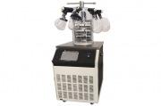 SCIENTZ-18N多歧管压盖型冷冻干燥机