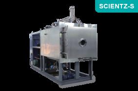 SCIENTZ-S生产型冻干机