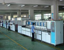SZ系列光学玻璃超声波清洗机