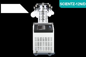 SCIENTZ-12N/D压盖多歧管型