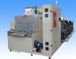 SZ系列连续通过式喷淋清洗干燥机