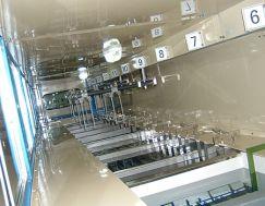 SZ系列全自动精密电子零件清洗机