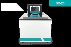 SC-20数控超级恒温槽(加热)