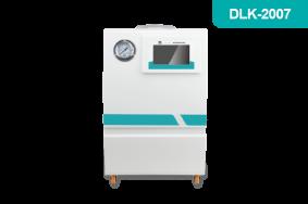 DLK-2007快速低温冷却循环泵(外循环低温冷却槽)