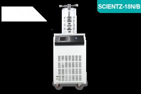 SCIENTZ-18N/B压盖型冷冻干燥机