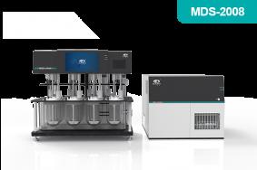 MDS-2008 药物溶出取样系统