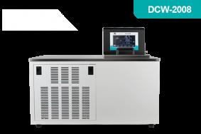 GDH-2008W高精度低温恒温槽(加热、制冷)