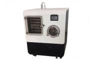 SCIENTZ-50F压盖型硅油加热系列冷冻干燥机