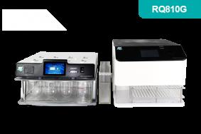 溶出取样收集系统RQ810G
