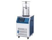 SCIENTZ-12N压盖型冷冻干燥机