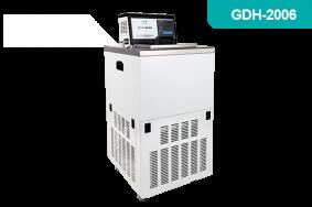 GDH-2006高精度低温恒温槽(加热、制冷)