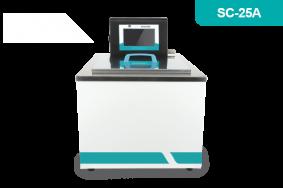 SC-25A数控超级恒温槽(加热)