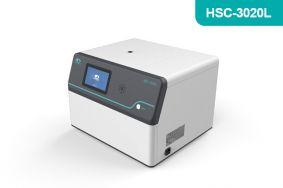 高速冷冻离心机HSC-3020L