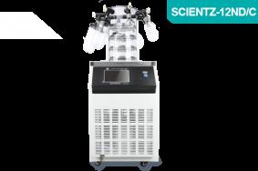 SCIENTZ-12ND/C普通多歧管型
