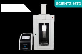 多通道超声波细胞破碎机SCIENTZ-16TD