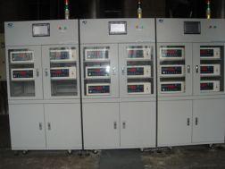 我公司超声波除垢设备现场安装实例