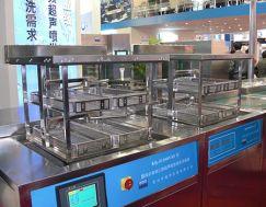 SZ系列半自动光学零部件清洗机
