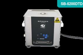 SB-5200DTD(240W)功率可调加热型超声波清洗机