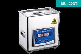SB-120DT(3L)加热型超声波清洗机