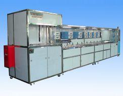 SZ系列14槽光学零部件清洗机