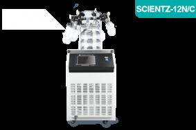 SCIENTZ-12N/C普通多歧管型