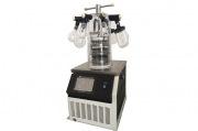SCIENTZ-10N多歧管压盖型冷冻干燥机